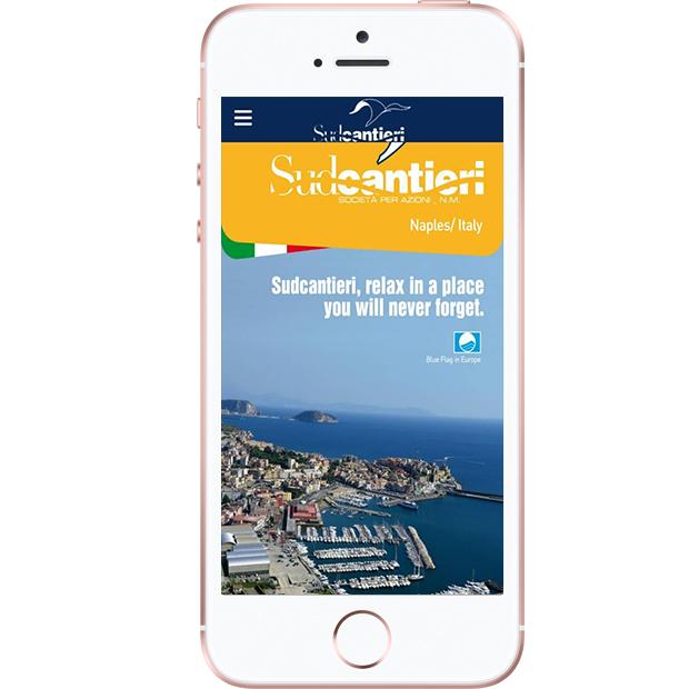Sud Cantieri Mooring Garage For Rent Posto Barca Pozzuoli Naples