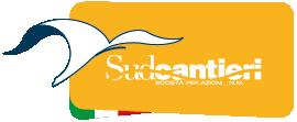 logo Sudcantieri